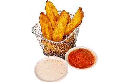 Organic chips